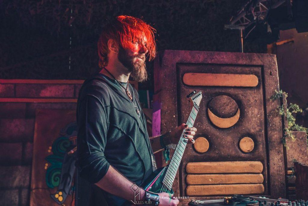 Astral Harvest 2019 w/ Kali Yuga & The Genesa Project