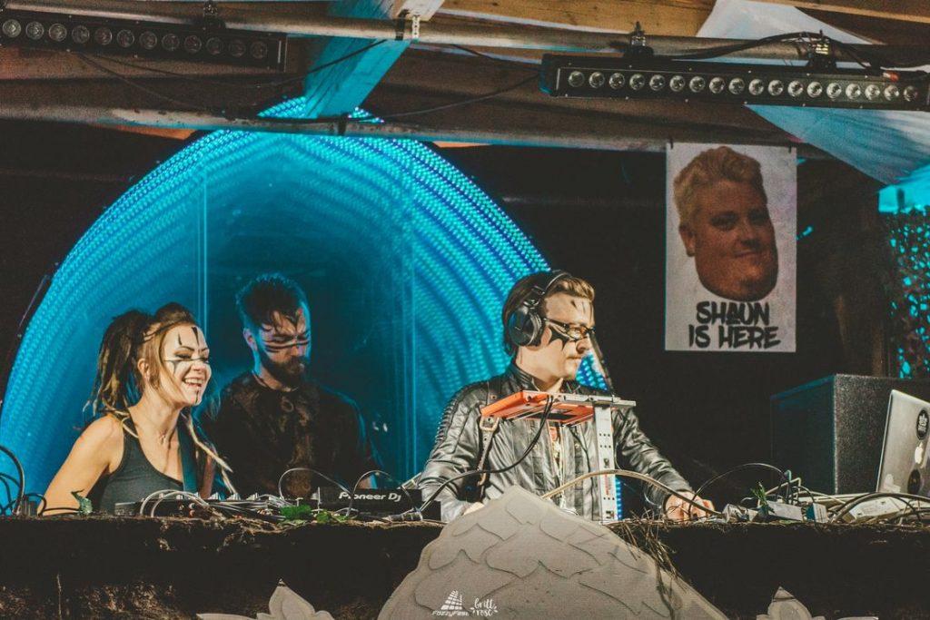FozzyFest 2018 w/ Kali Yuga & The Genesa Project
